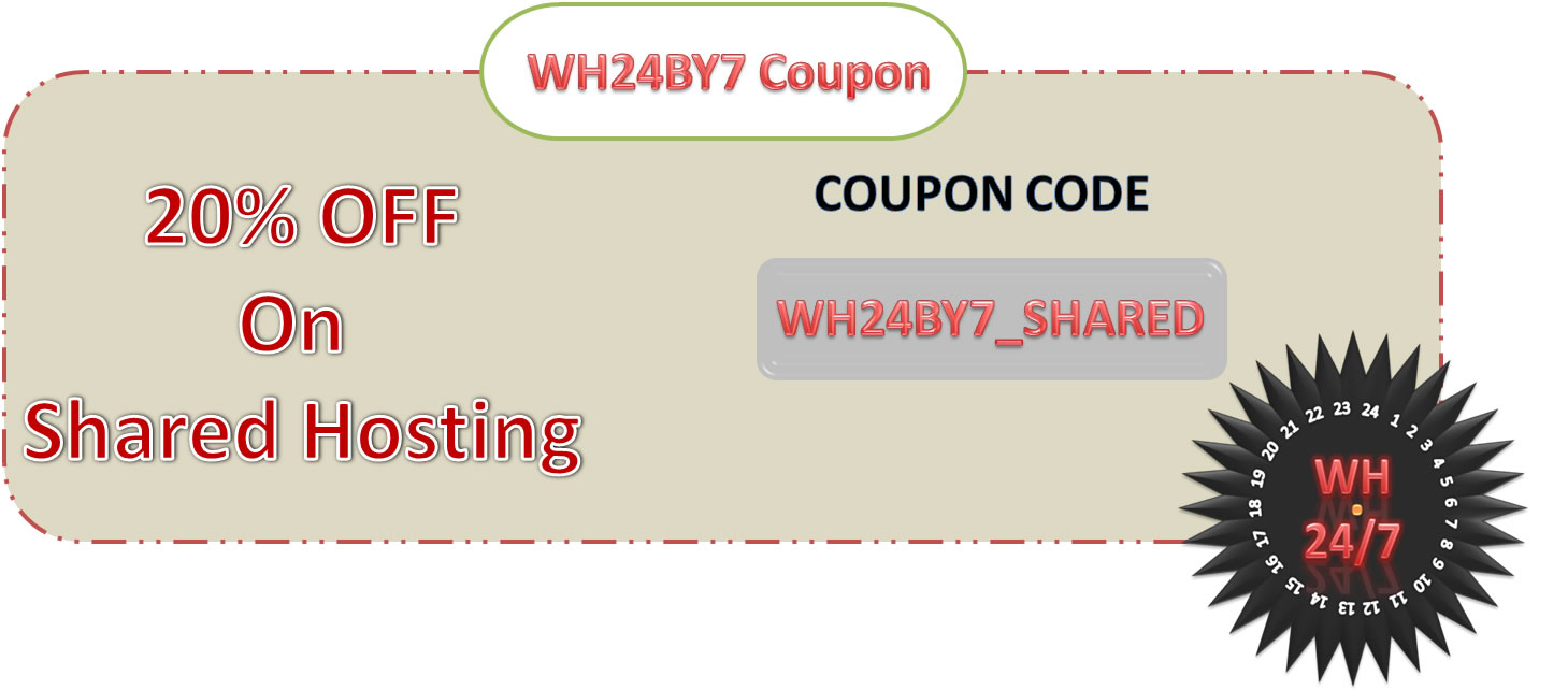 Web-Hosting-24By7-Shared-Coupon-Code